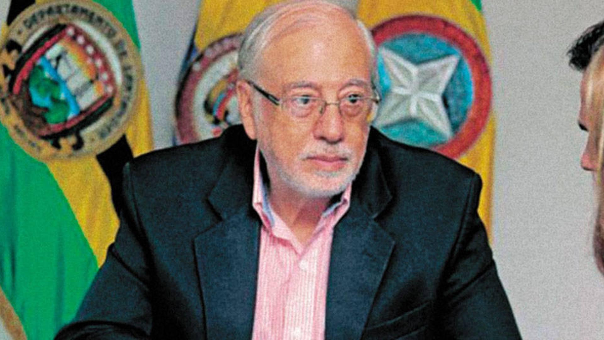 Mauricio Cabrera.