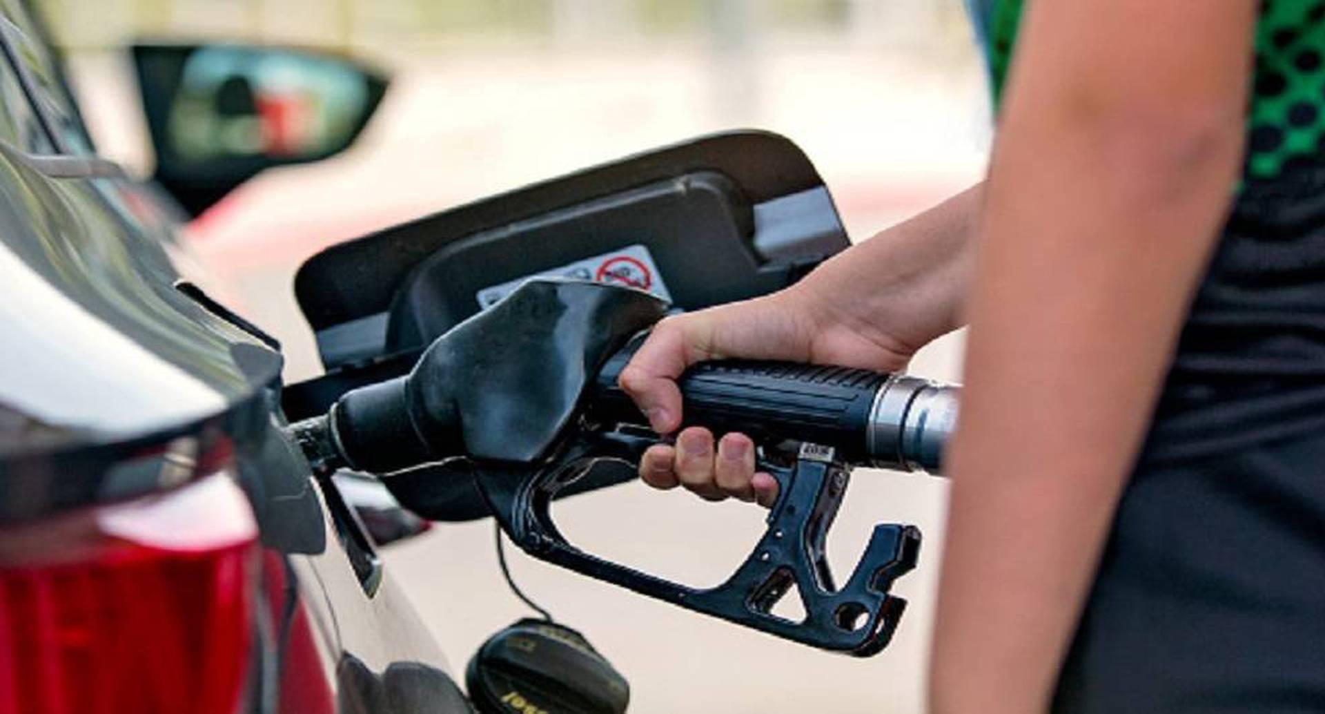 El precio de la gasolina en septiembre, en las 13 principales ciudades