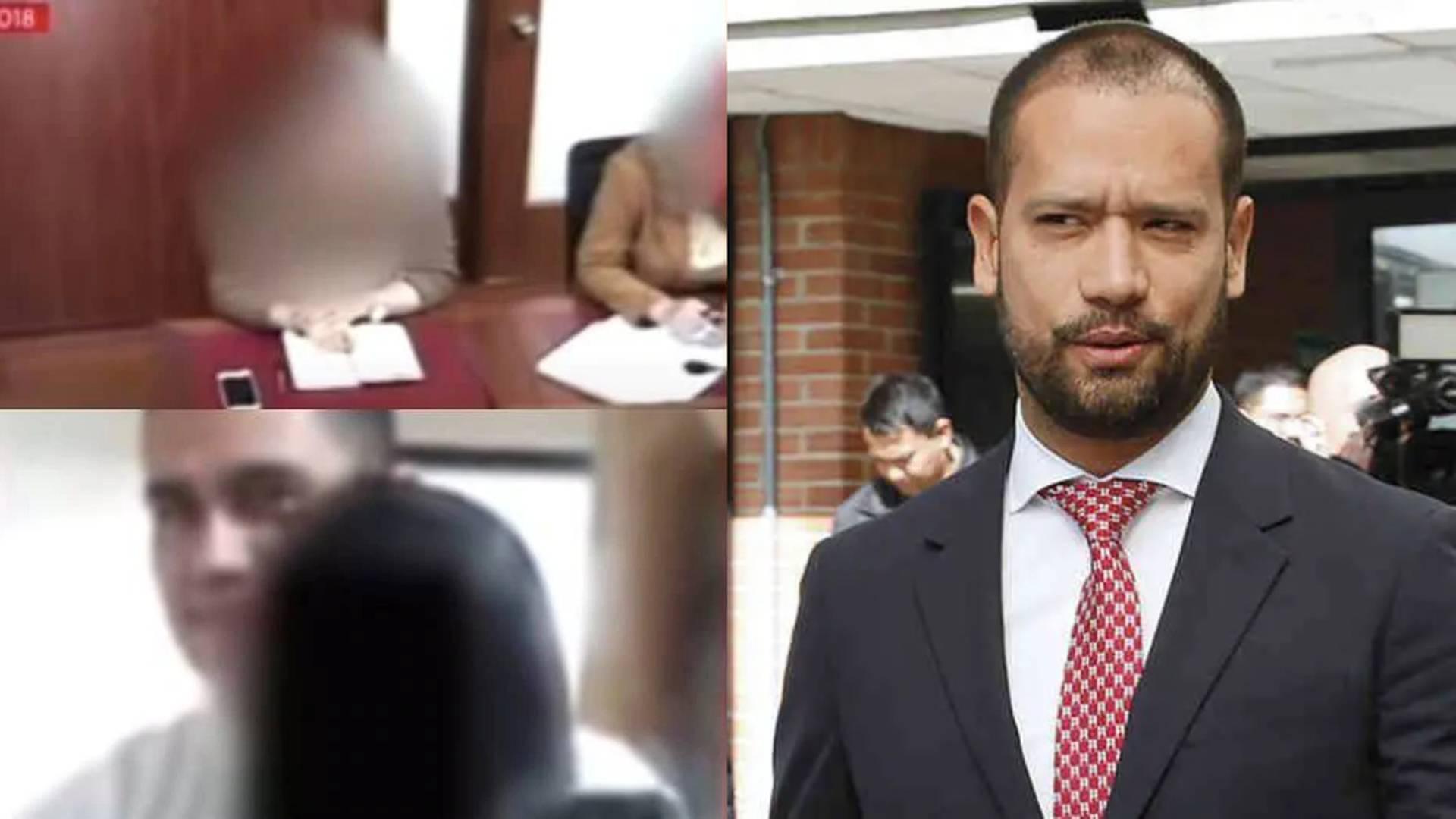 Fiscalía llama a juicio a Diego Cadena, polémico exabogado de Uribe acusado  de manipulación de testigos