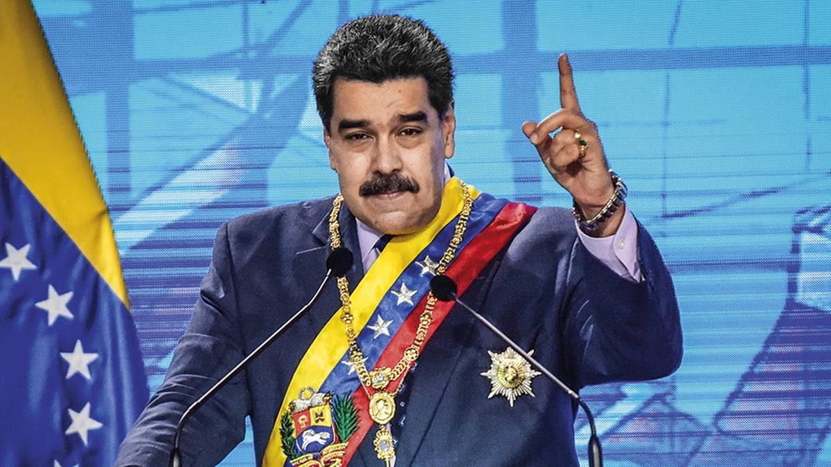 Nicolás Maduro se vacunará contra la covid-19 esta semana: ¿qué inmunizante  utilizarán?