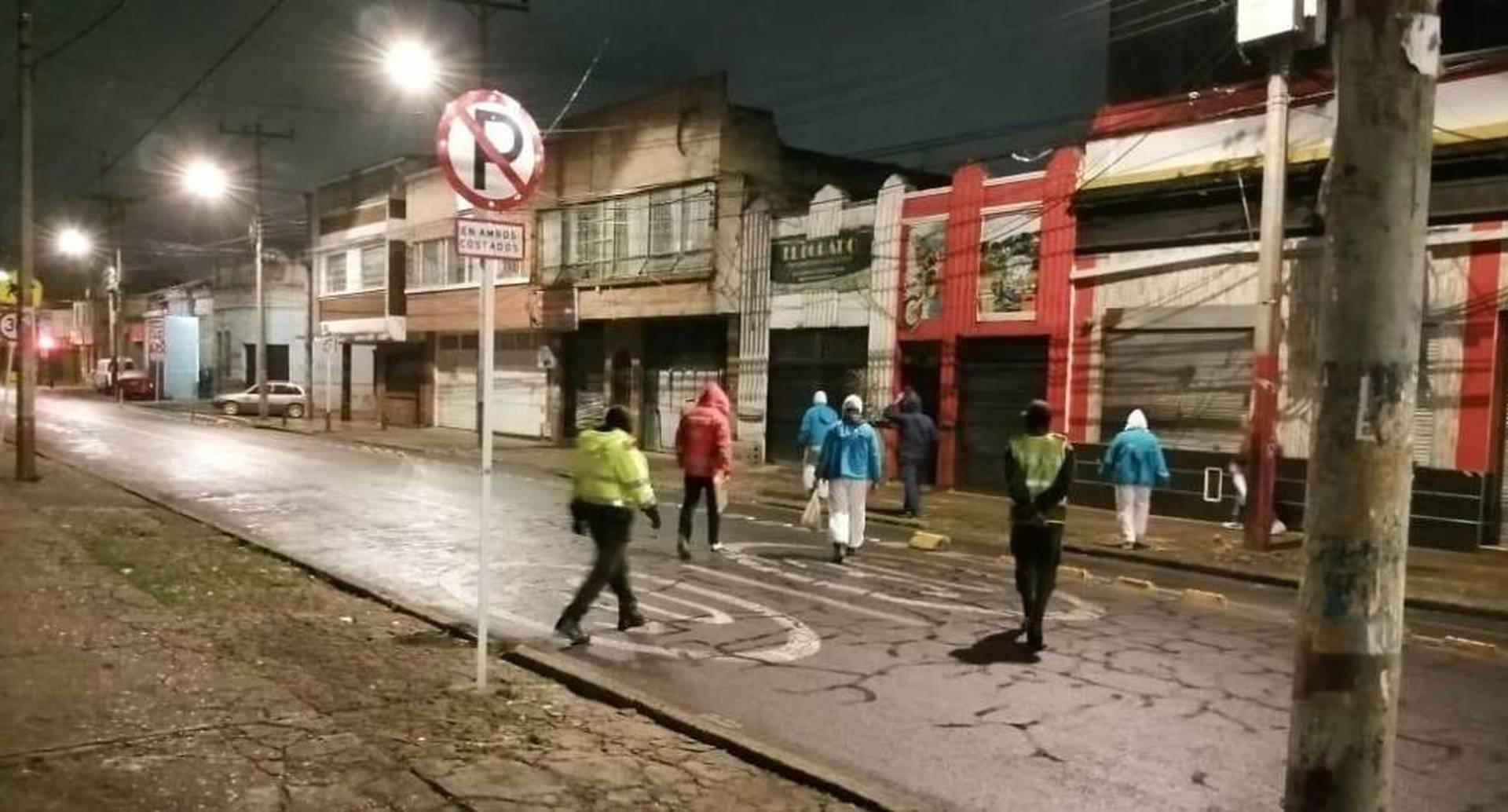Bogotá tendrá nuevas medidas de cuarentena y otras 5 noticias para este viernes