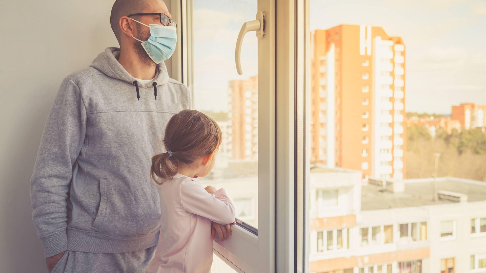 La pandemia exige repensar los espacios urbanos