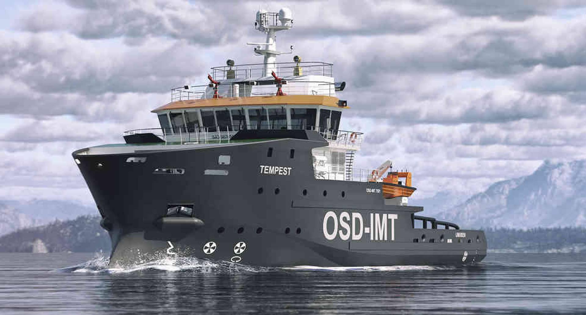Muchos de los barcos que transitan hoy por los mares y océanos del mundo son diseñados primero en papel.