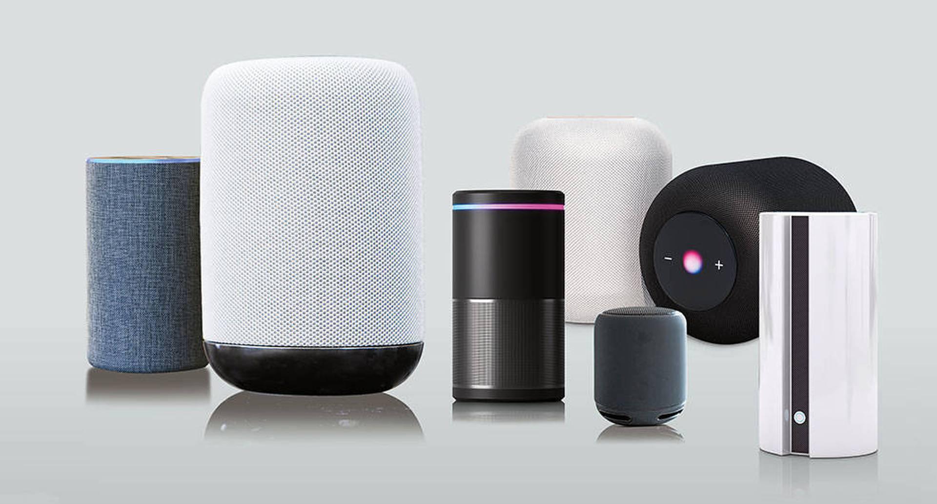 Los dispositivos tardan en llegar a cada país porque localizar el asistente de voz es una tarea compleja.