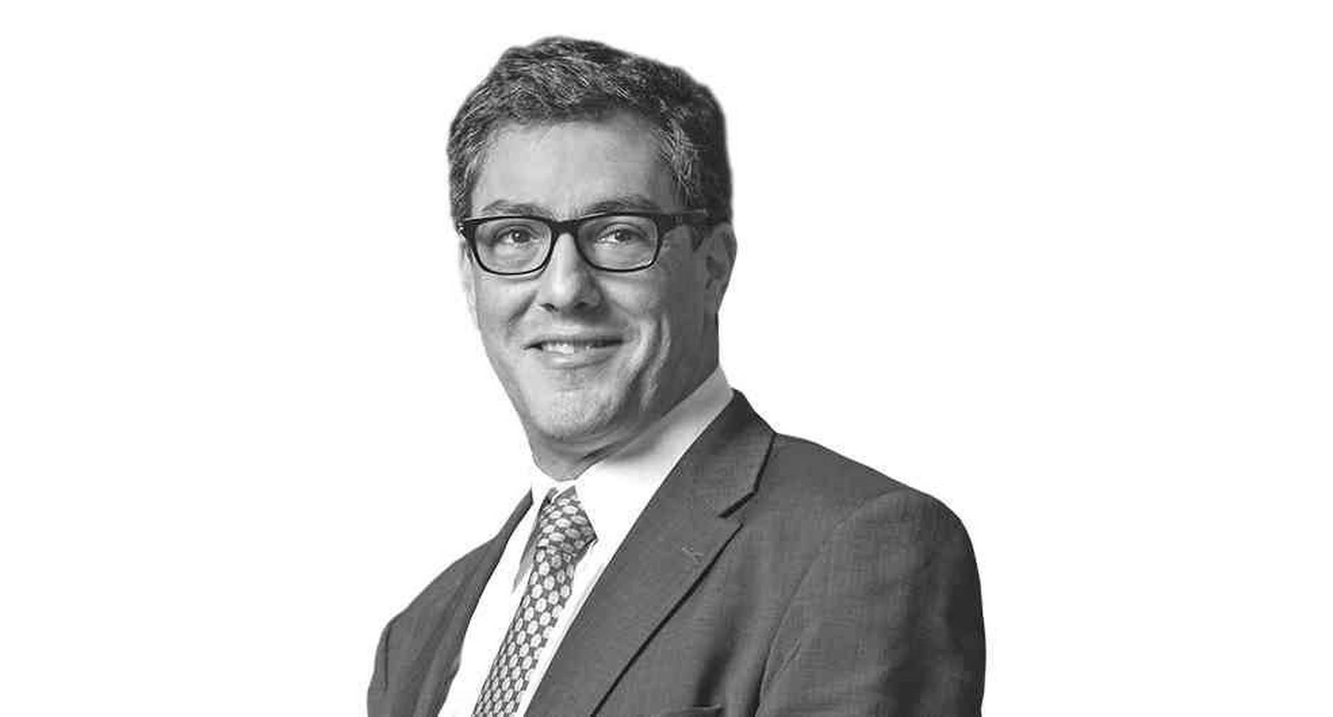 Columna de opinión de Juan Ricardo Ortega