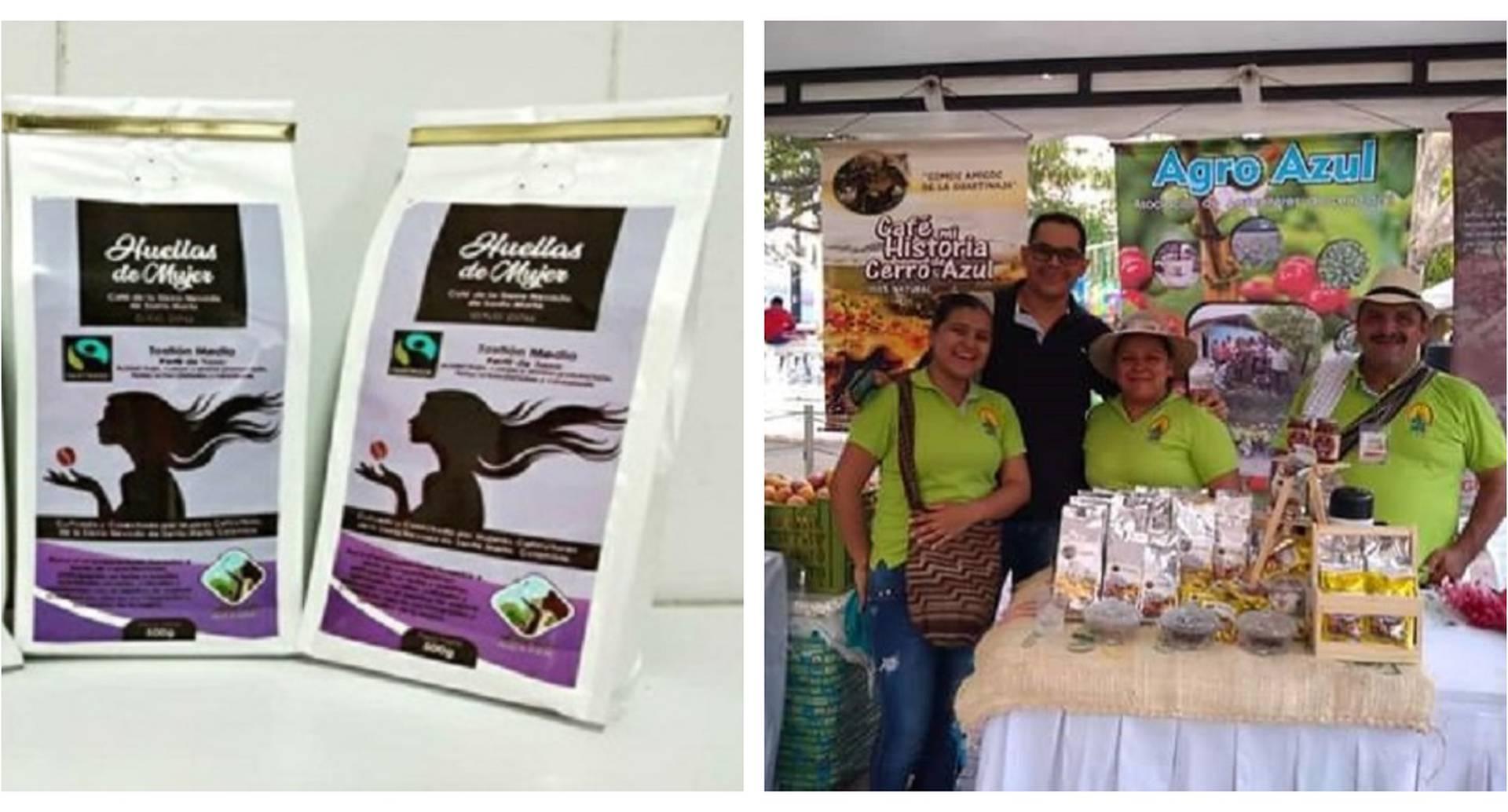 Feria de Negocios Verdes del Caribe