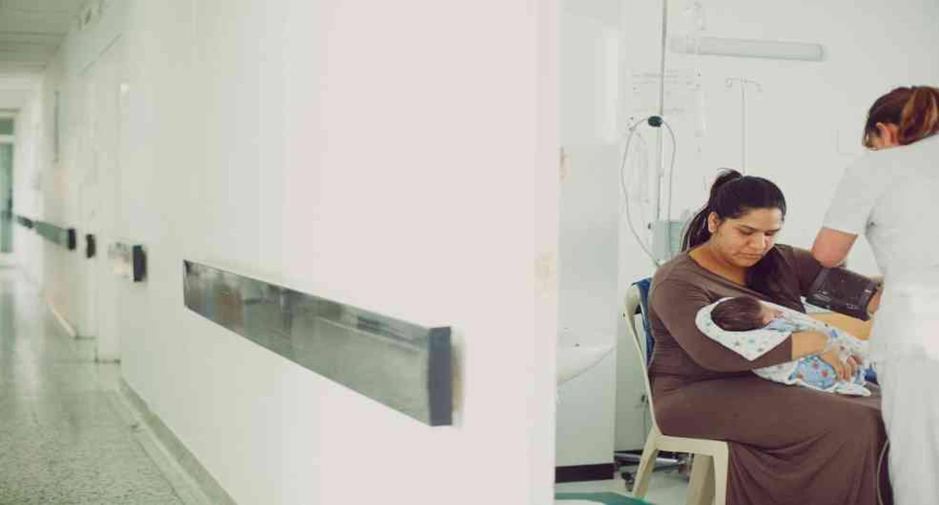 La Clínica de Movilidad ha tenido que interponer tutelas para que las mujeres gestantes migrantes accedan a servicios de salud.