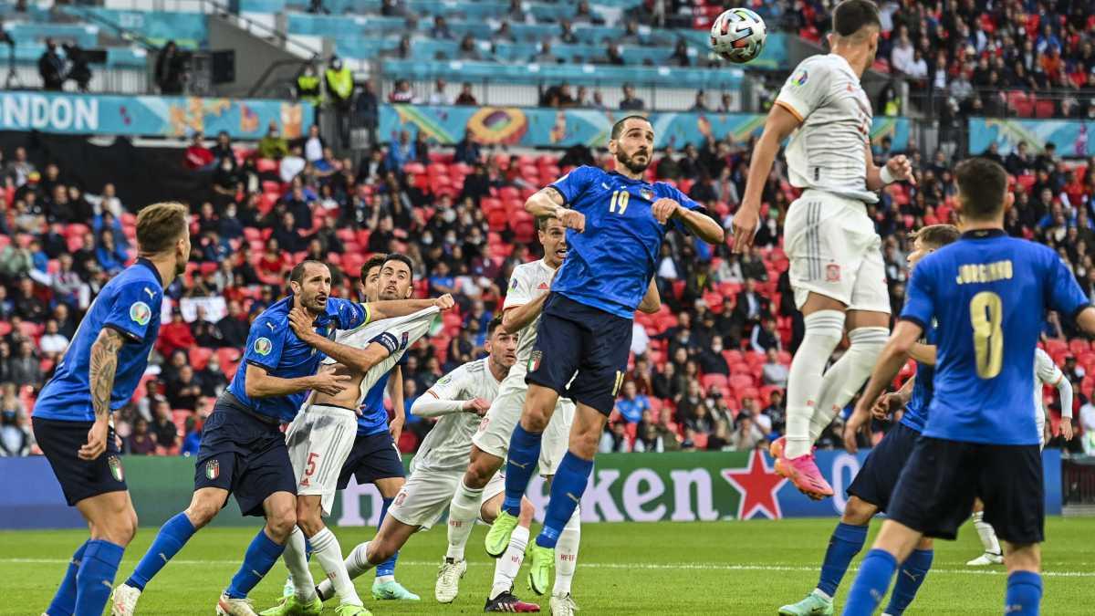 Final de la Eurocopa 2021: Italia vs. Inglaterra. Horario, pronósticos y  dónde ver el partido