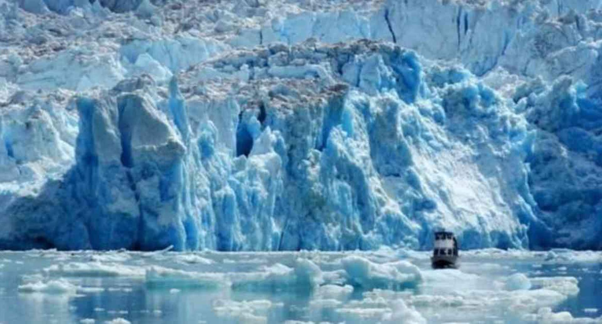 El calentamiento global actual es más rápido y más amplio geográficamente que ningún cambio ocurrido en los dos últimos milenios. Foto: GETTY IMAGES vía BBC.