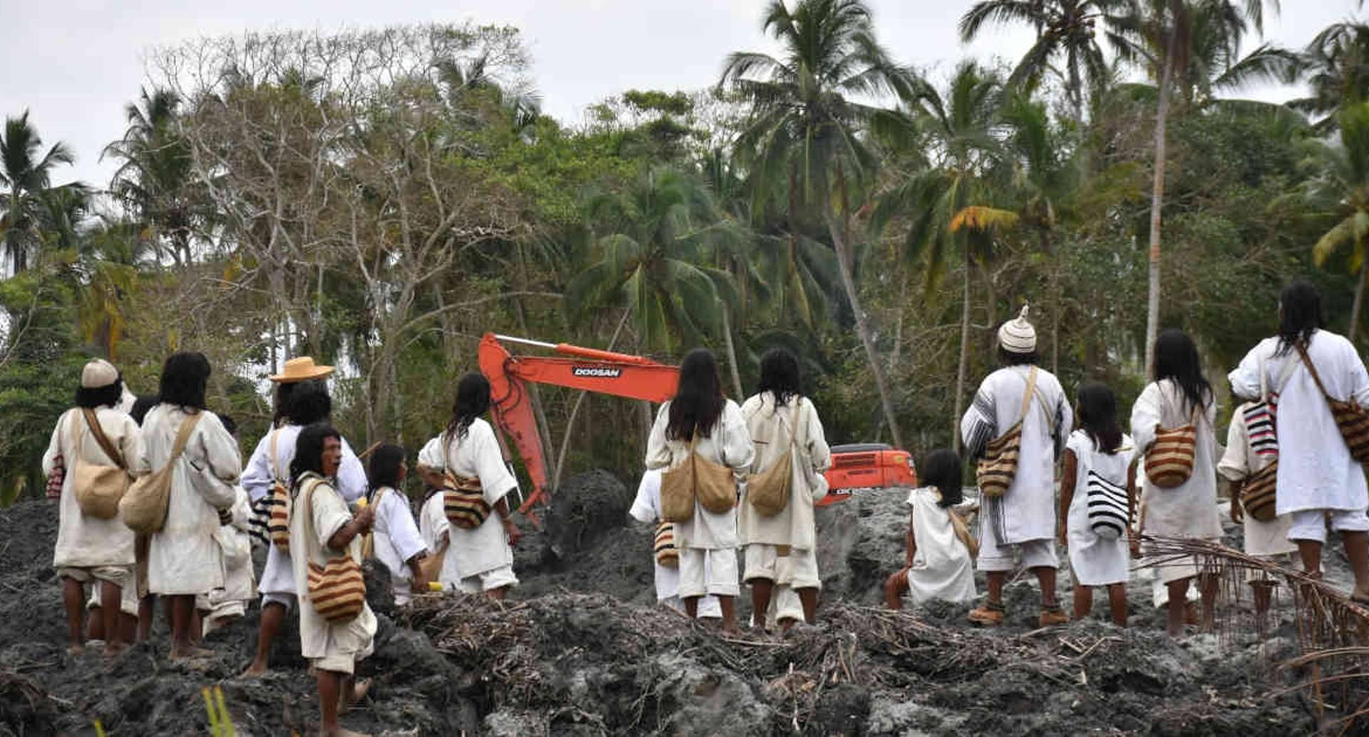 Tribunal de Cundinamarca ordenó a Duque entregar ayudas para indígenas