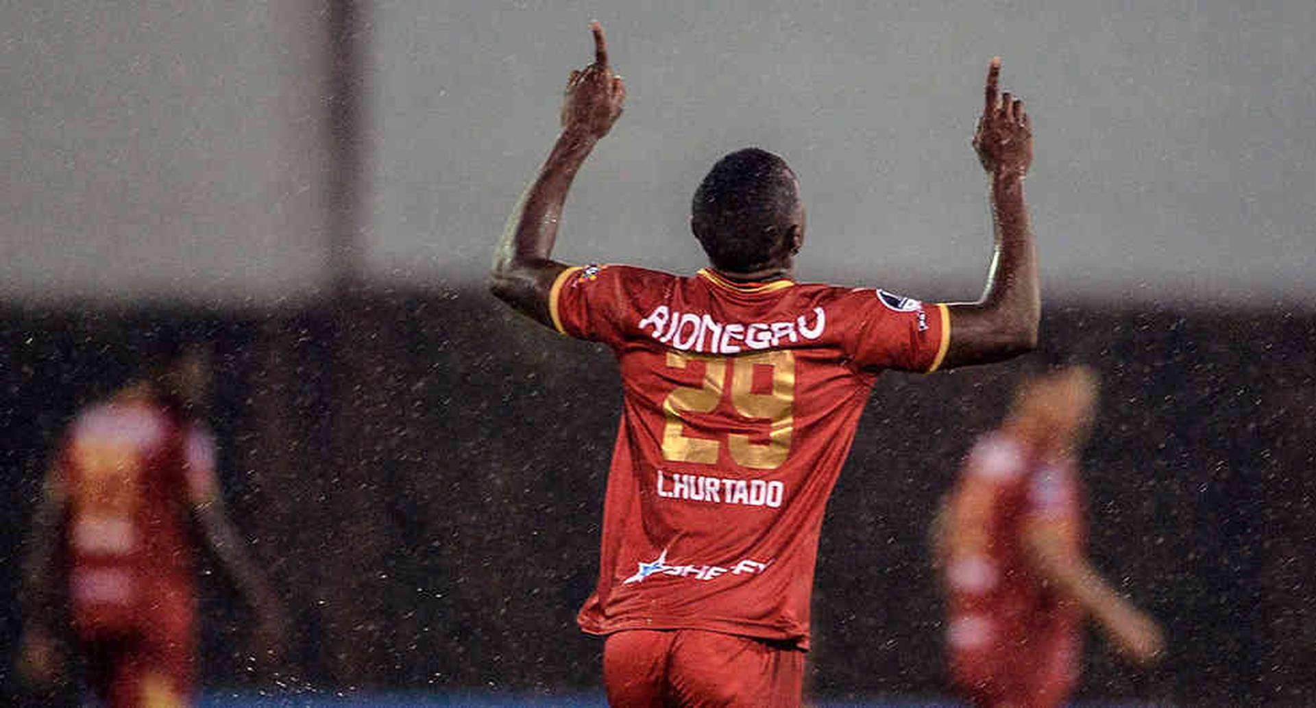 Bajo el nombre de Leones, el Deportivo Rionegro se mudó primero a Bello, luego a Turbo y ahora está en Itagüí.