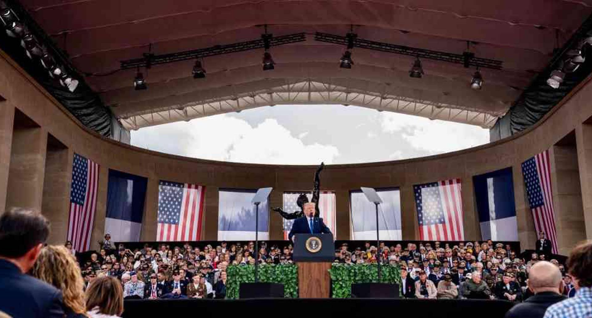 ¿Destituirán a Donald Trump finalmente o el voto republicano será más fuerte?