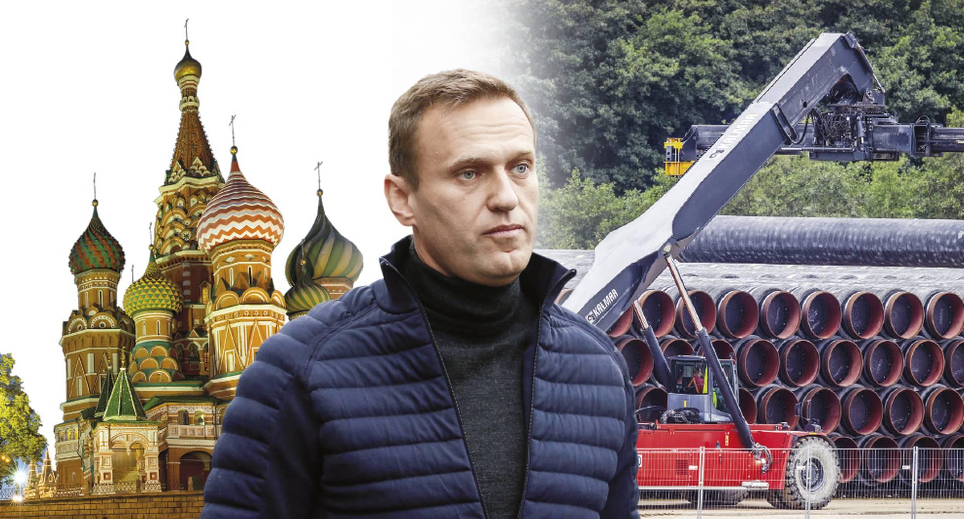 Alexéi NavalniOpositor ruso.Alexéi Navalni despertó esta semana de un coma inducido luego de que lo envenenaron en un evento de campaña. Por este hecho, Alemania amenazó con suspender definitivamente la construcción del gasoducto Nord Stream 2.