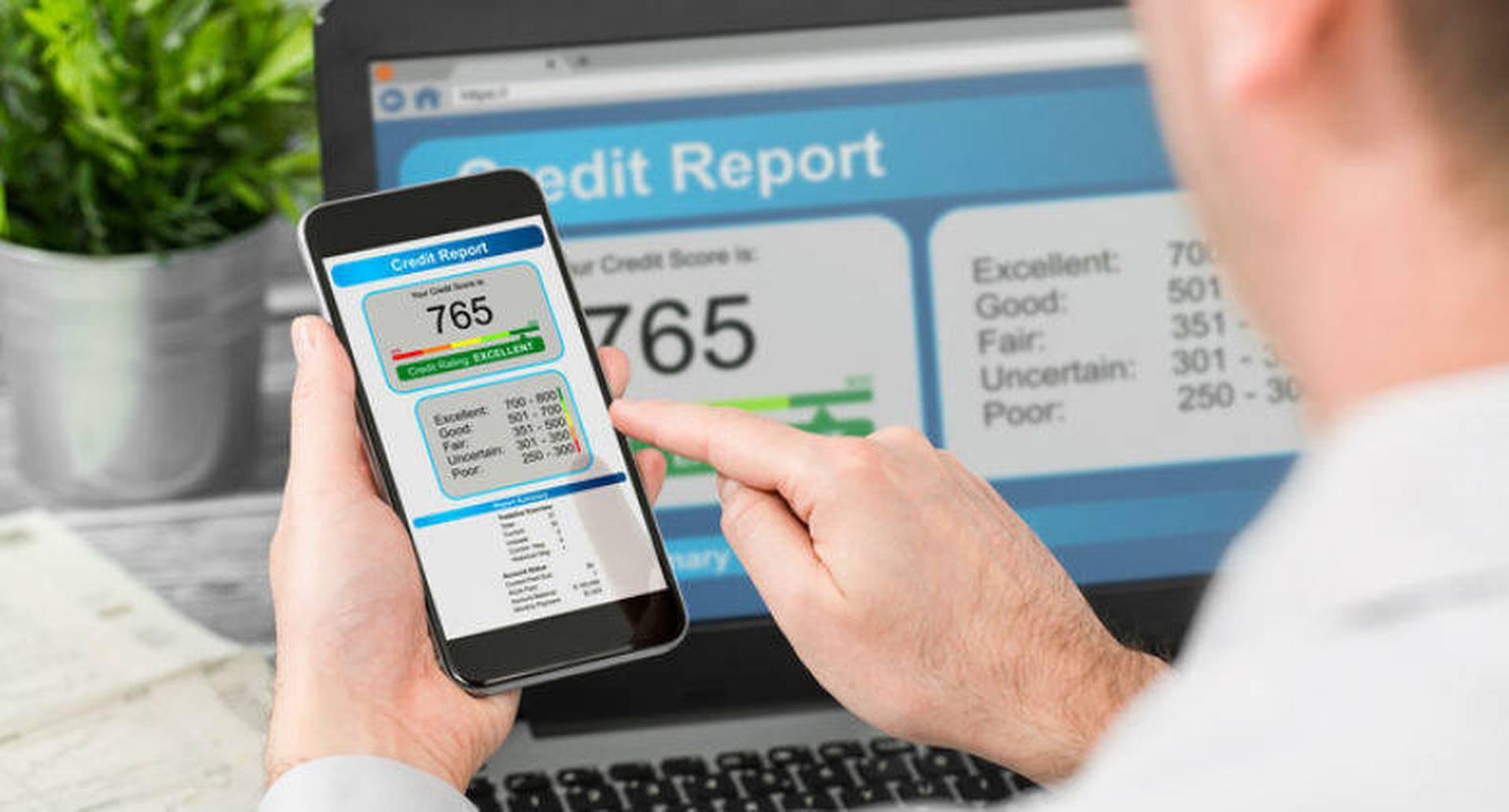 Centrales de riesgo no pueden incluir información distinta a la financiera en historial crediticio.