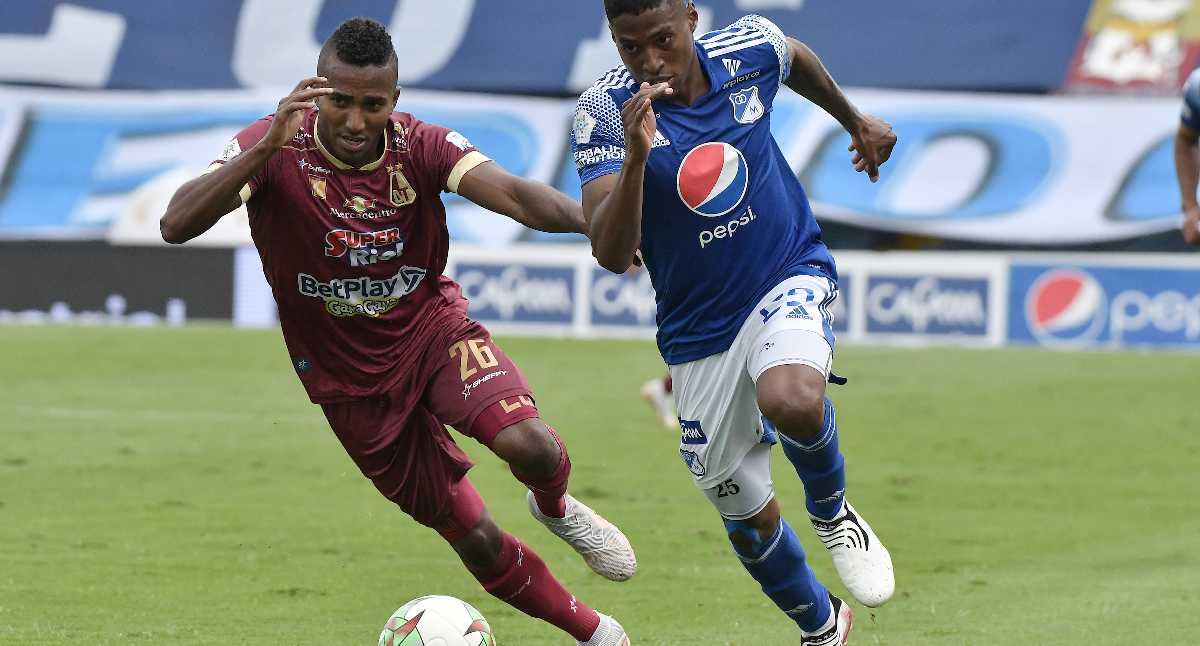 ? Tolima venció 2-1 a Millonarios en El Campín y reclamó el título del fútbol colombiano: así fue al minuto a minuto del juego