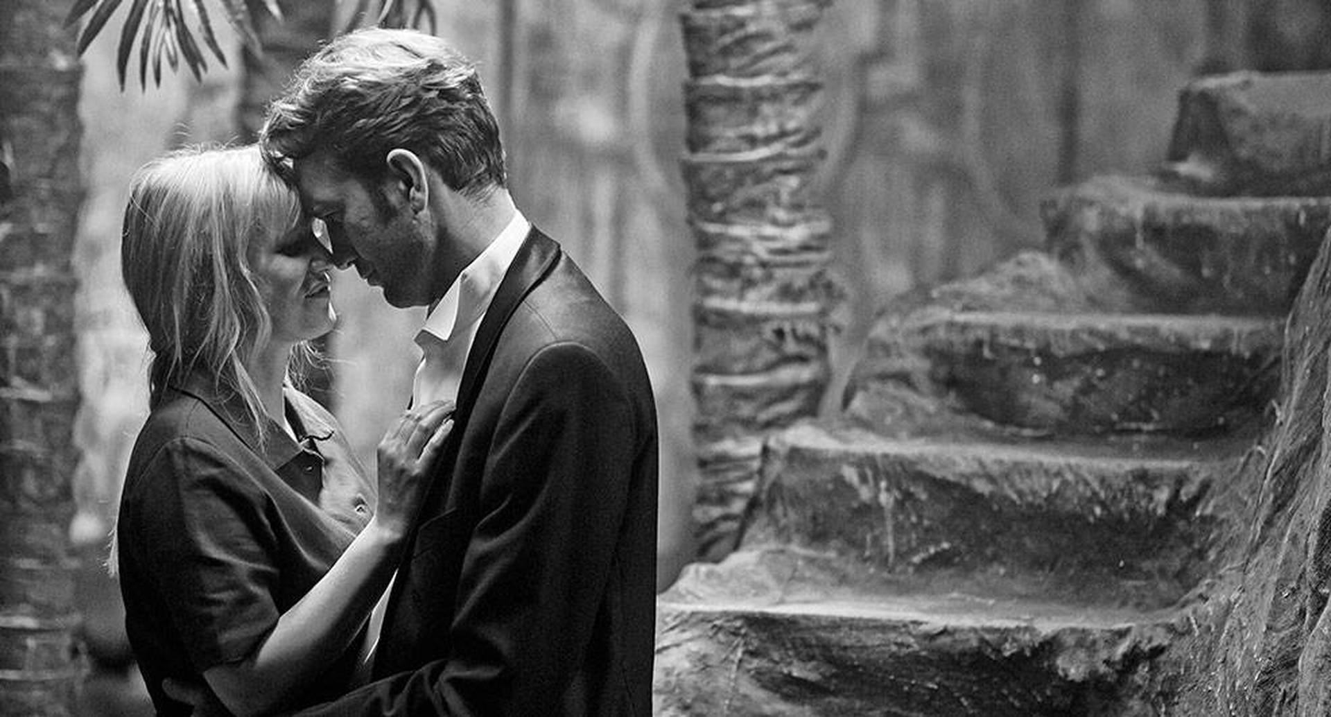 Tomasz Kot y Joanna Kulig protagonizan una dura historia de amor enmarcada en Polonia en 1949.