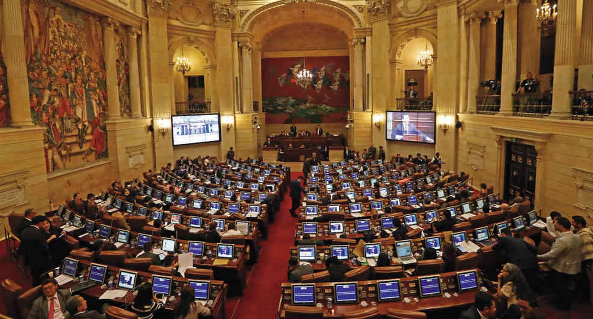 Aunque algunos temas ya salieron del proyecto aprobado en primer debate, en el segundo el Congreso tendrá que hacer una nueva depuración.