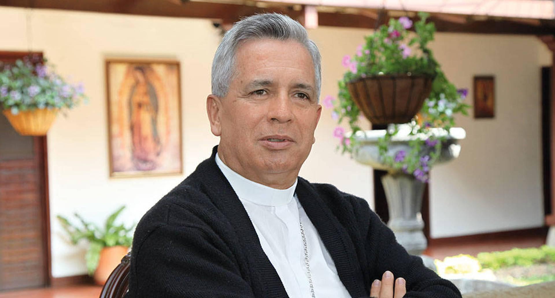 No es la primera vez que el arzobispo Monsalve envía duros mensajes contra el partido de Gobierno por su férrea oposición a los diálogos de paz.