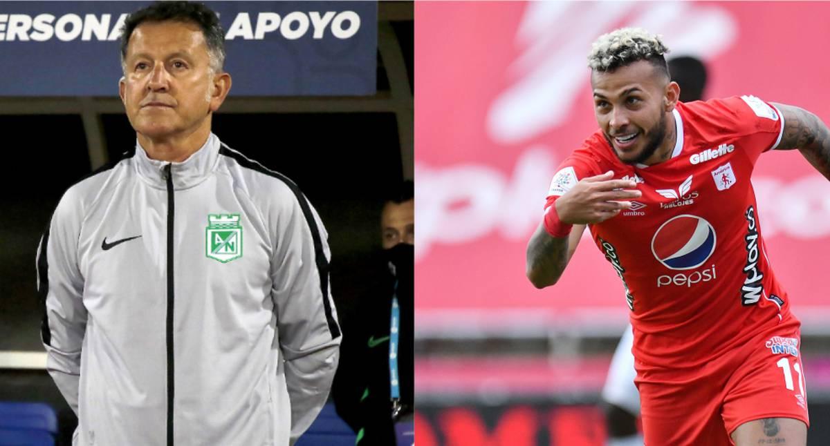 ¿Juan Carlos Osorio podría ser nuevo técnico del América? Tulio Gómez aclara los rumores