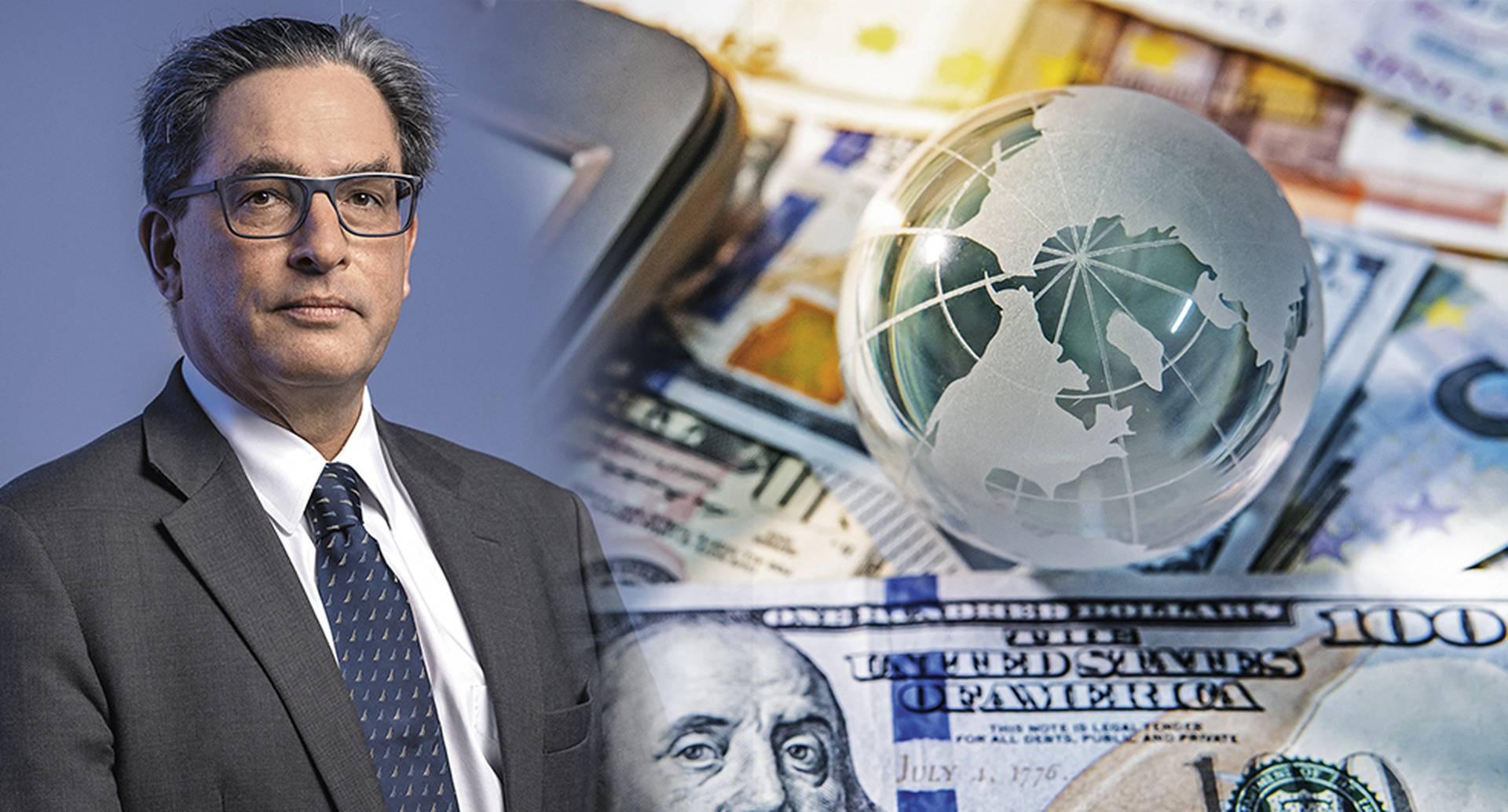 El ministro Alberto Carrasquilla ha dicho que por ahora trabajan en políticas de contingencia, como la deuda, y cuando las cifras se estabilicen debatirían las reformas.