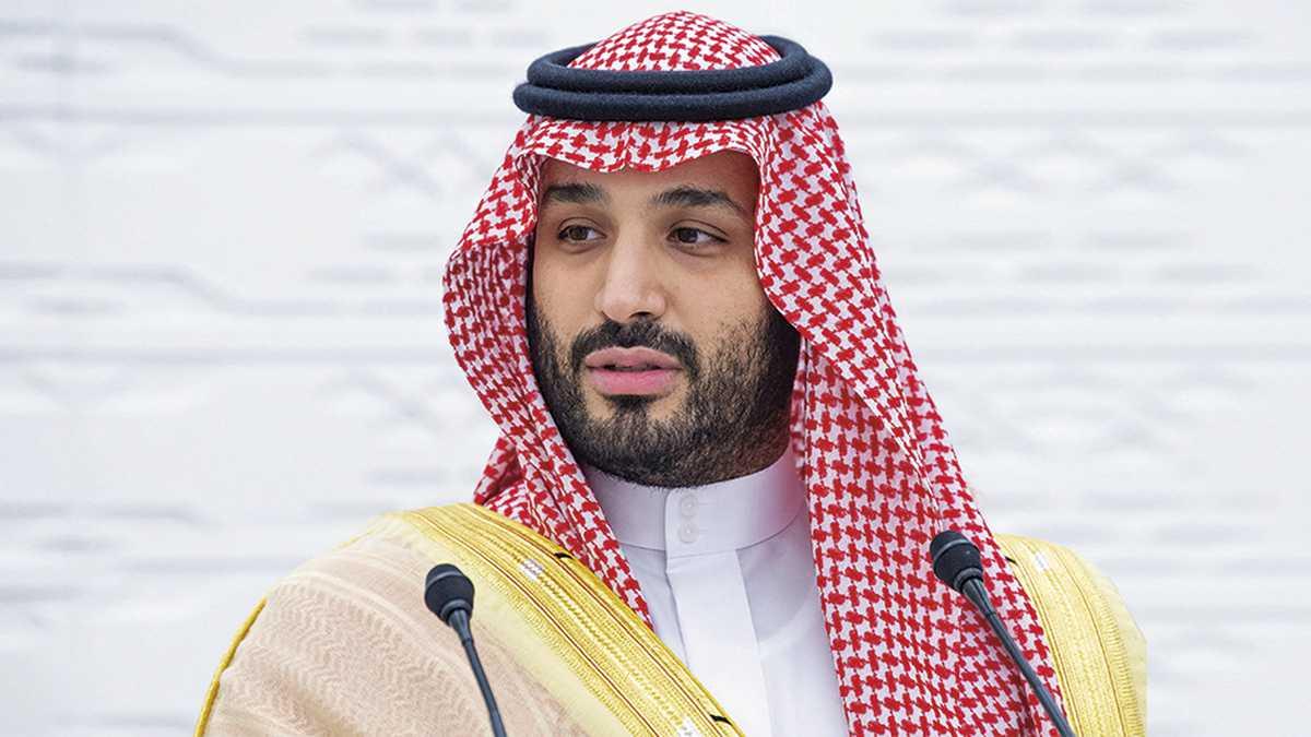 Mohamed bin Salman, el príncipe heredero de Arabia Saudita con el que nadie  se quiere meter