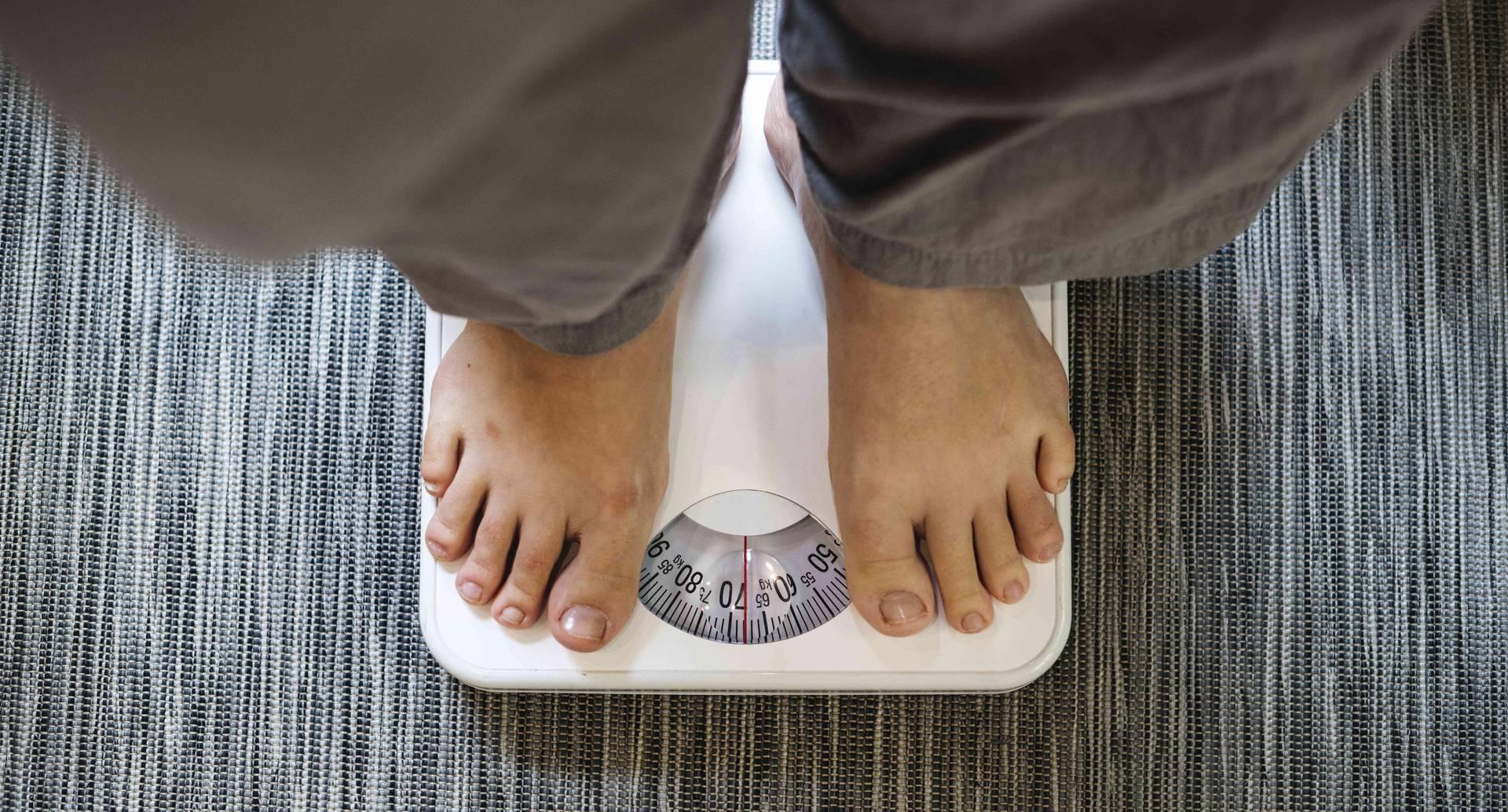 La obesidad, una enfermedad