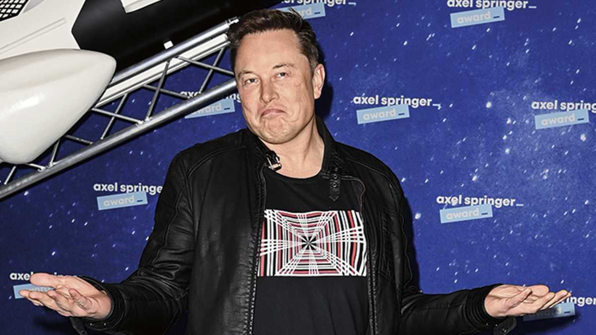Elon Musk estrena nuevo hogar: así luce su casa de 36 metros cuadrados