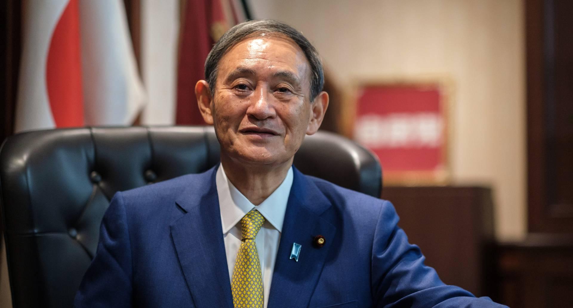 El Partido Liberal Democrático que gobierna Japón eligió por gran mayoría a Yoshihide Suga como su líder.