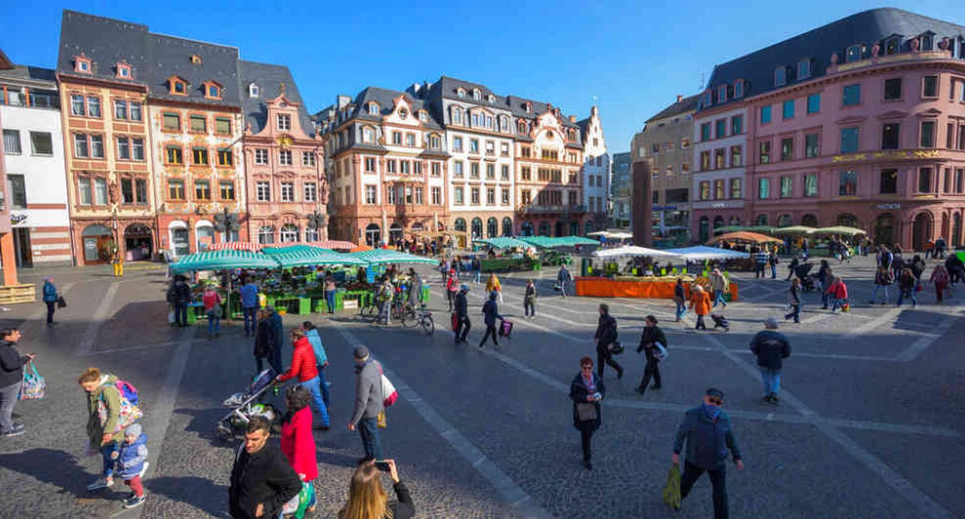 Calles de Alemania