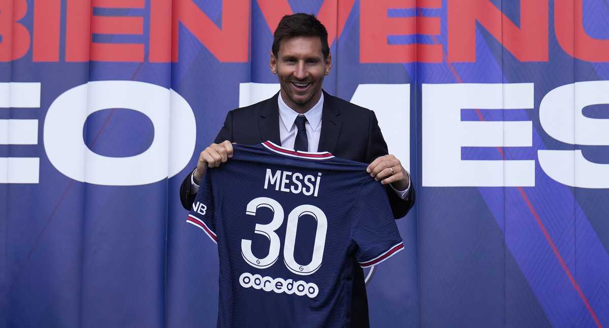 El técnico del Barcelona aún extraña a Messi: esto dijo Ronald Koeman