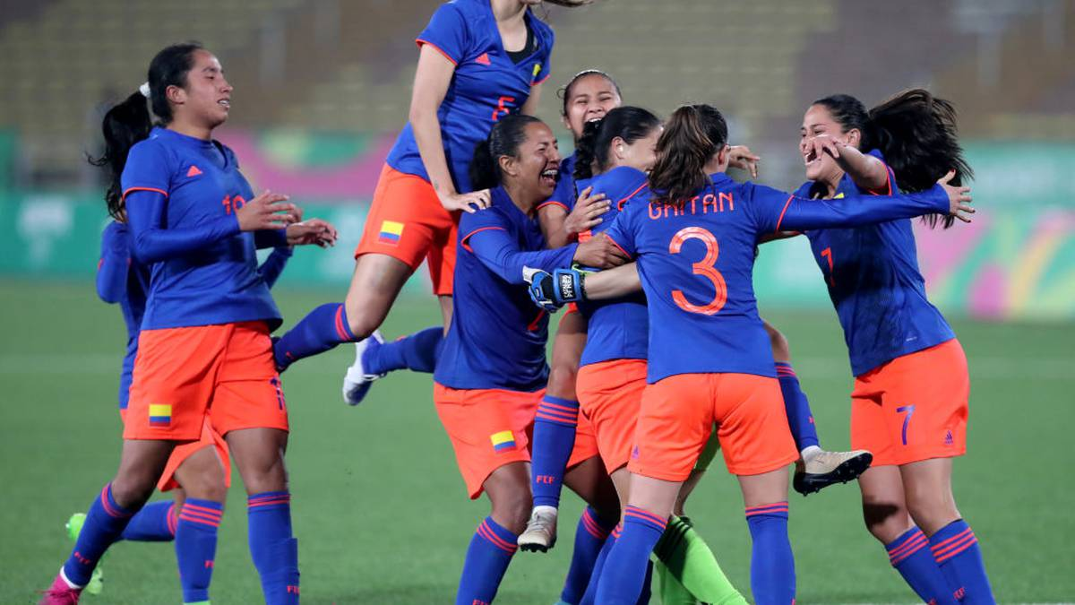 FIFA anuncia medidas históricas para el fútbol femenino buscando proteger a  las jugadoras