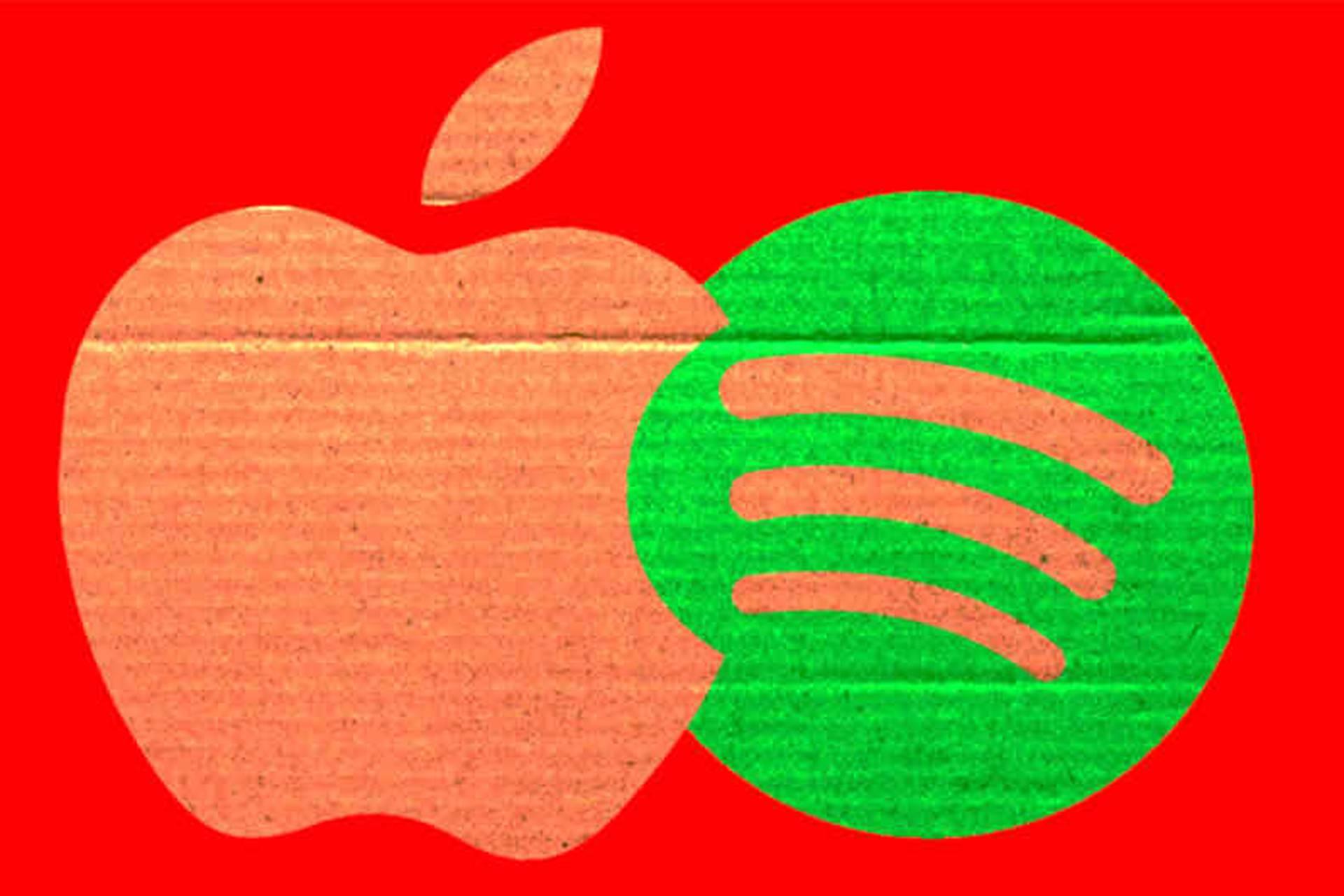 Estas empresas han estado luchando durante varias semanas con la comisión de 30 por ciento que Apple cobra por las compras de los consumidores a través de la App Store.