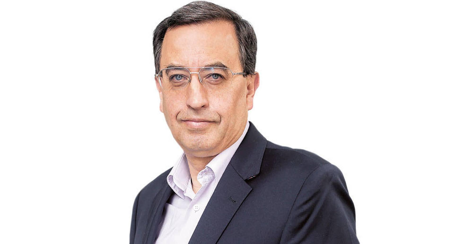 Habla José Elías Melo expresidente de Corficolombiana preso por caso Odebrecht