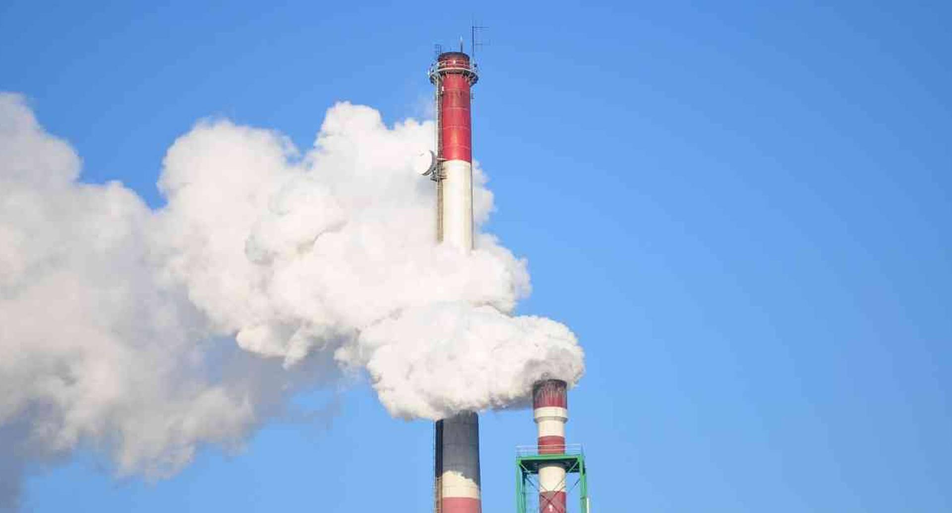 El uso de combustibles fósiles fue uno de los principales factores de incremento de los gases de efecto invernadero. Foto: Pixabay.