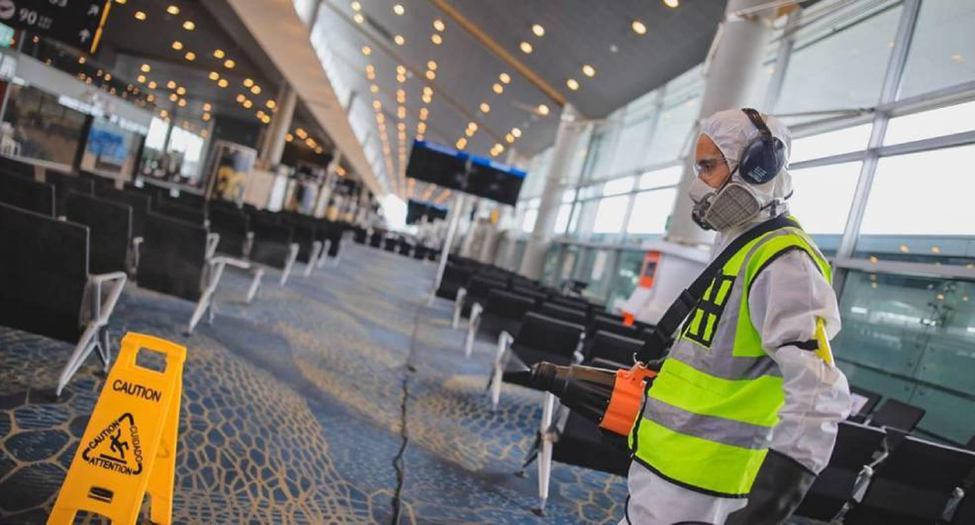 Aeropuerto El Dorado abriría en septiembre y otras 5 noticias para este martes