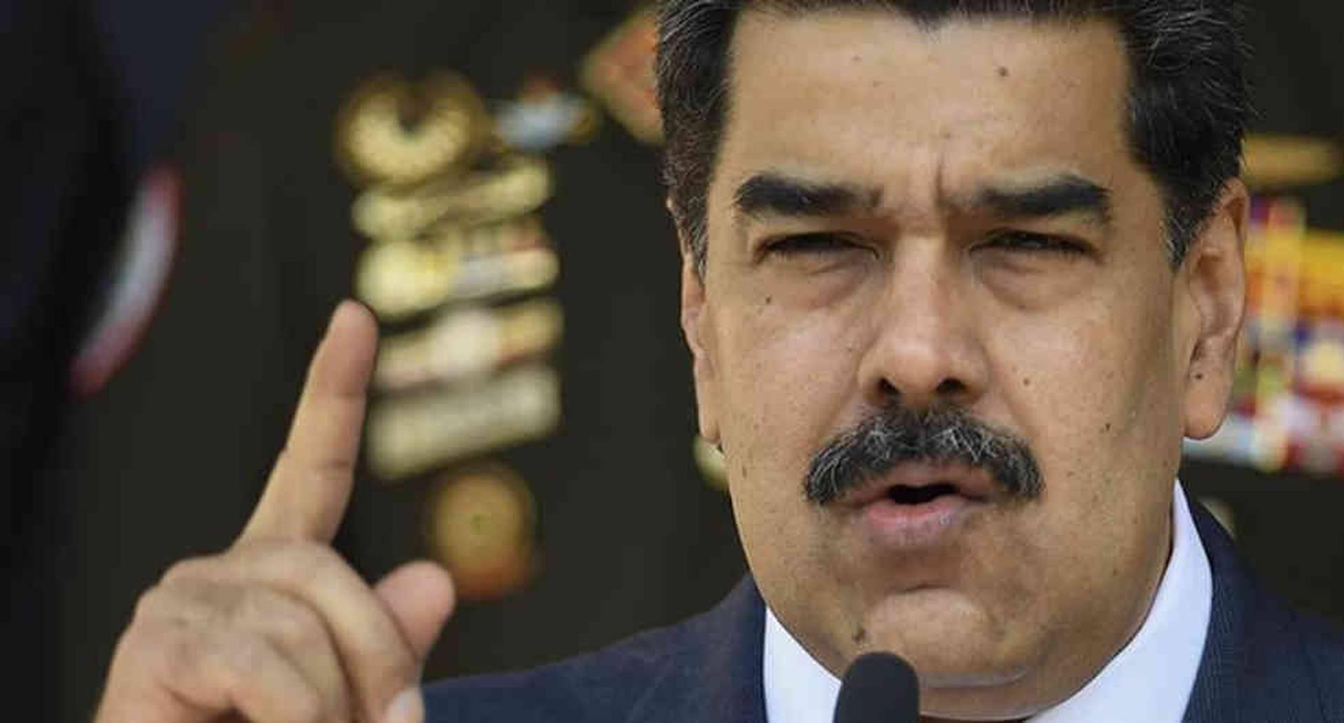 Si Álex Saab es extraditado a Estados Unidos, la información que dé podría poner en aprietos al gobierno de Nicolás Maduro.
