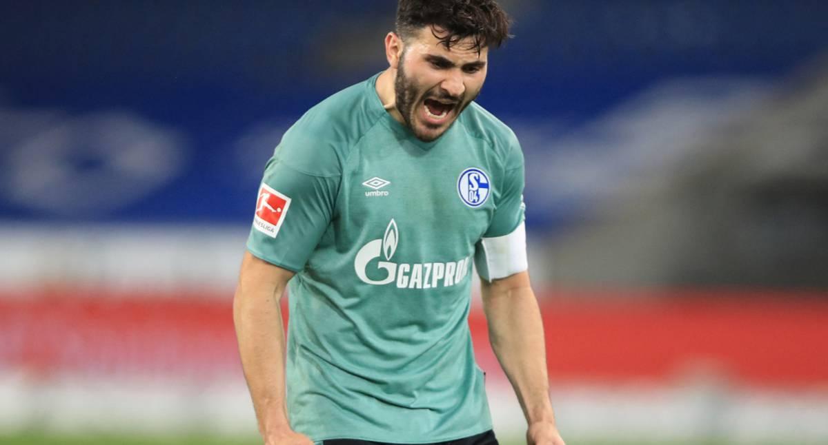 ¡Doloroso descenso! Schalke 04 se despidió de la Bundesliga, después de 30 años en primera división