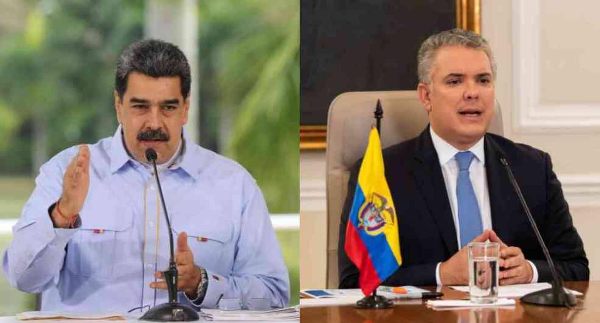 Nicolás Maduro acusa a Iván Duque de planear su asesinato | Noticias del día
