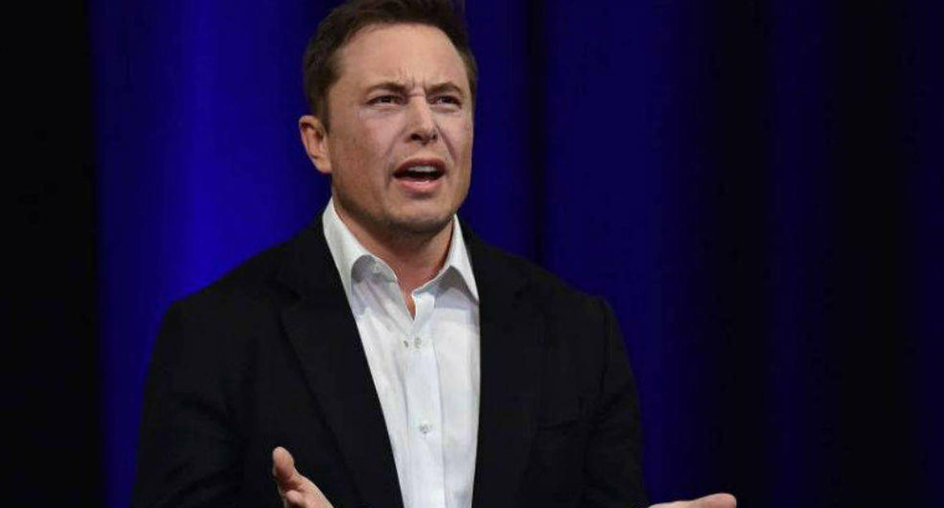 ¿Por qué a Elon Musk no le gusta tomar vacaciones? GETTY