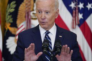 Coronavirus: Joe Biden afirma tener fuertes teorías sobre el origen de la pandemia