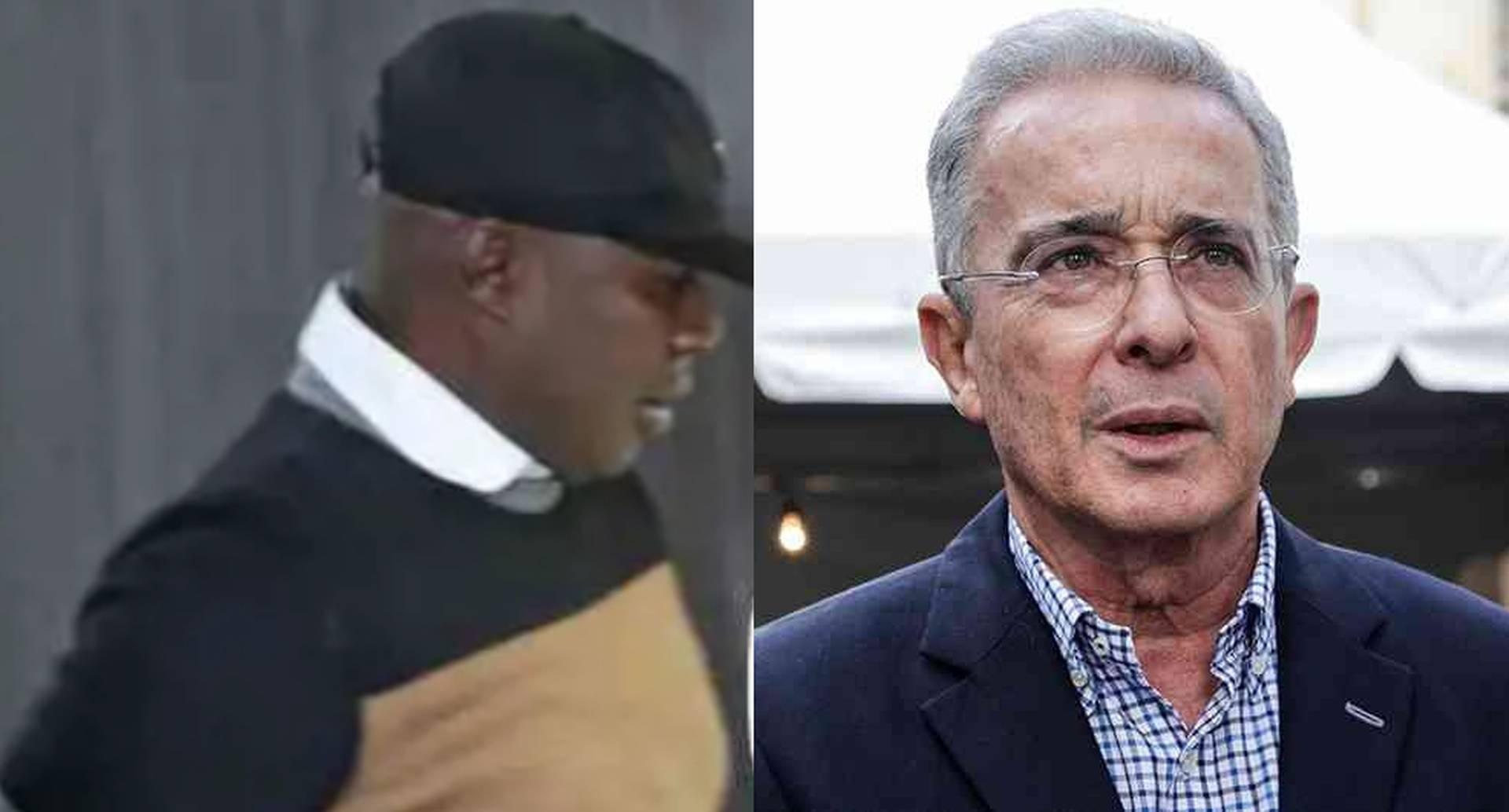 Harlington Mosquera y Uribe