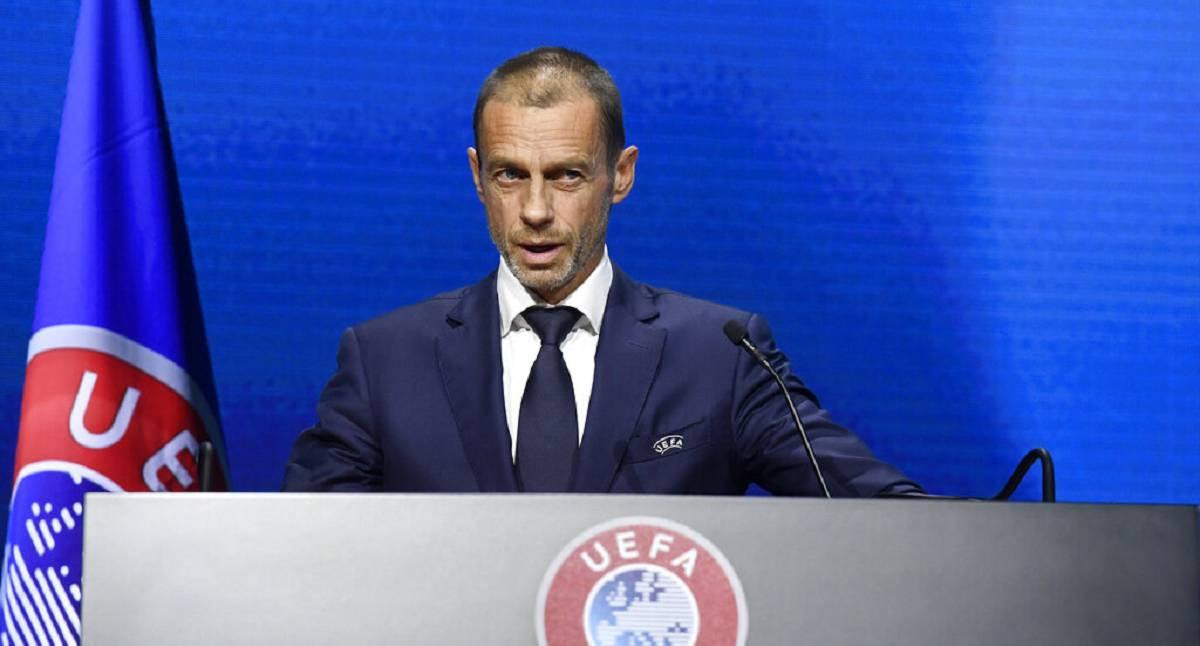 UEFA abre investigación contra Real Madrid, Barcelona y Juventus por la Superliga