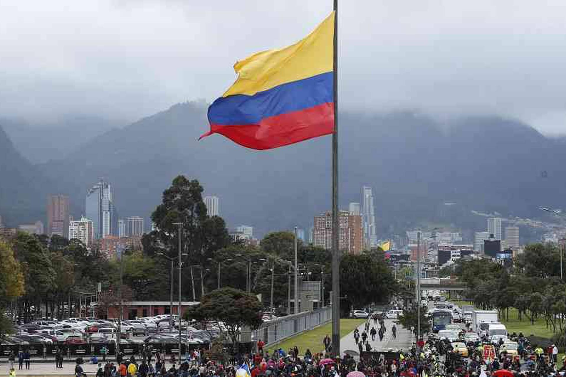 Recuperación de Colombia tendría forma de raíz cuadrada