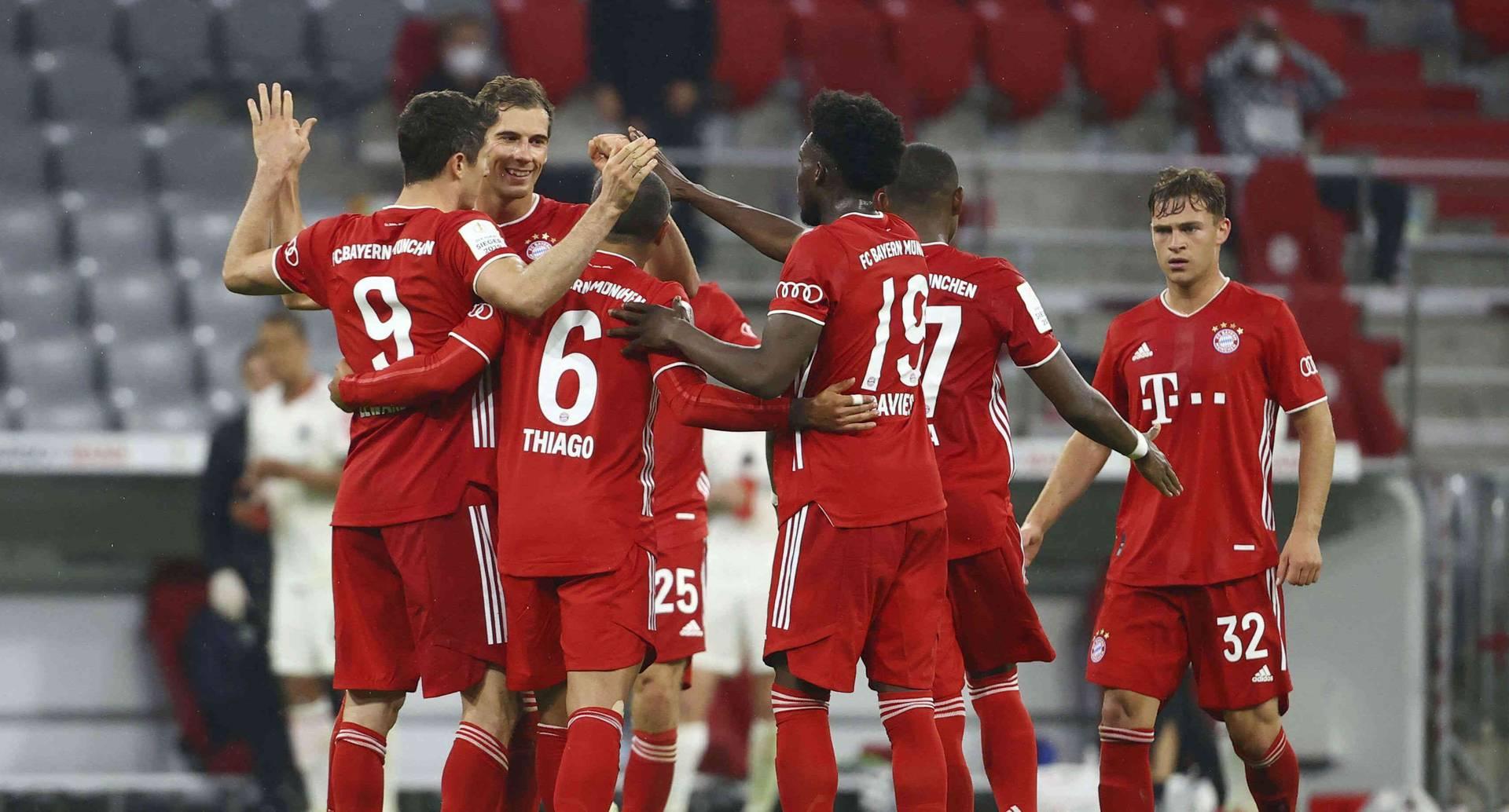 Haaland salva al Dortmund y el Bayern Múnich debe esperar para ser campeón/Foto: AP