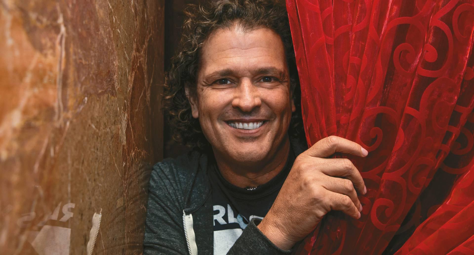 Carlos Vives Cantante