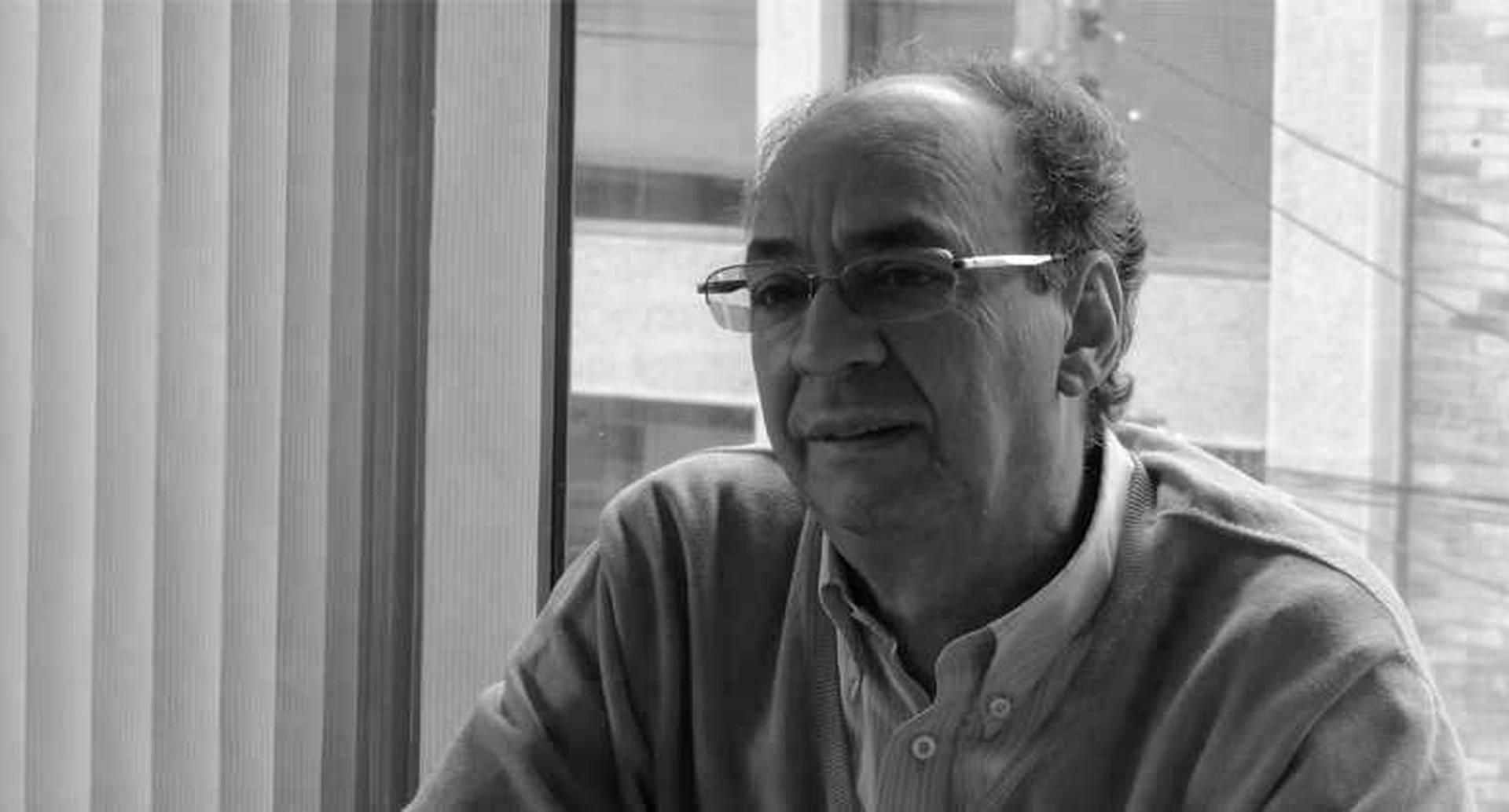Diego Otero Prada.