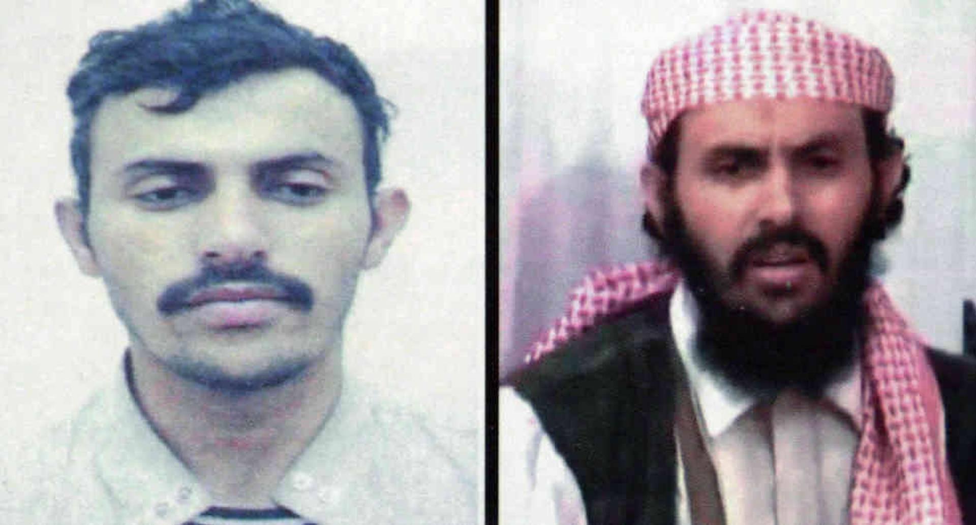 Según el Ejecutivo estadounidense, al Rimi se había unido a Al Qaida en la década de 1990.