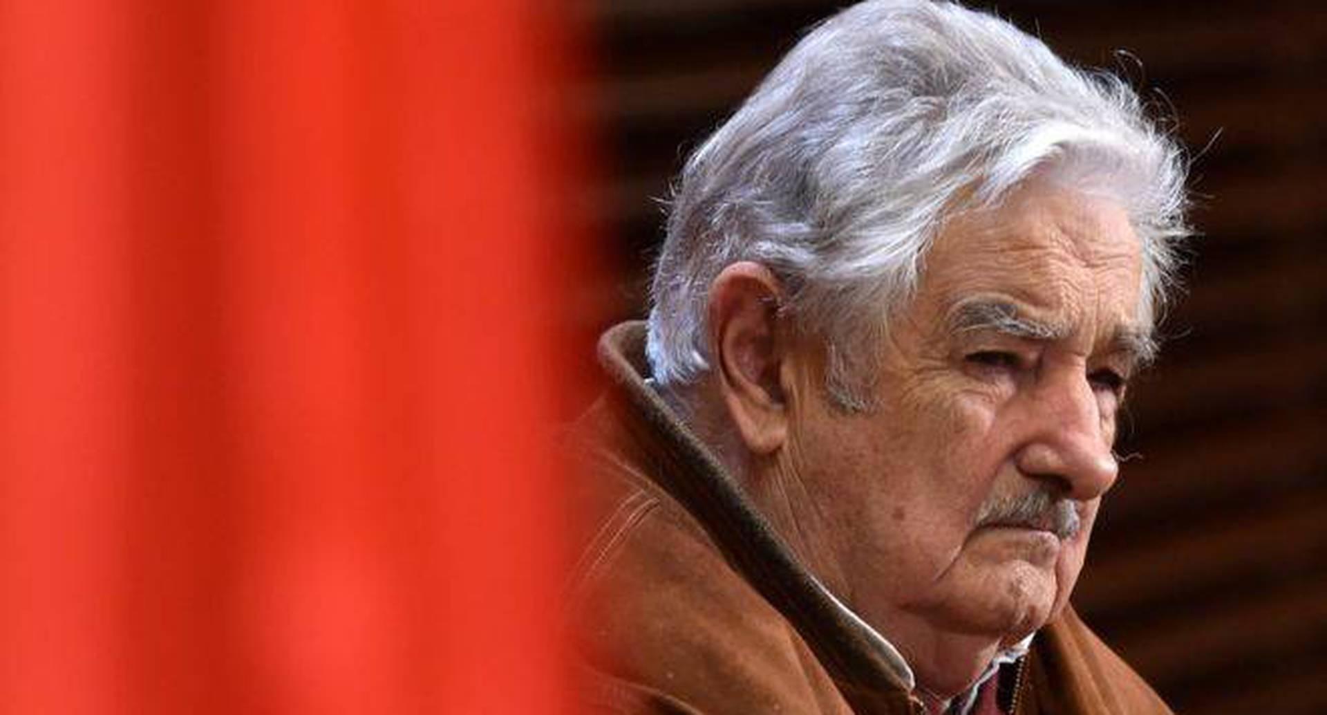 José Mujica: el expresidente uruguayo plantea elecciones generales como alternativa a una guerra en Venezuela