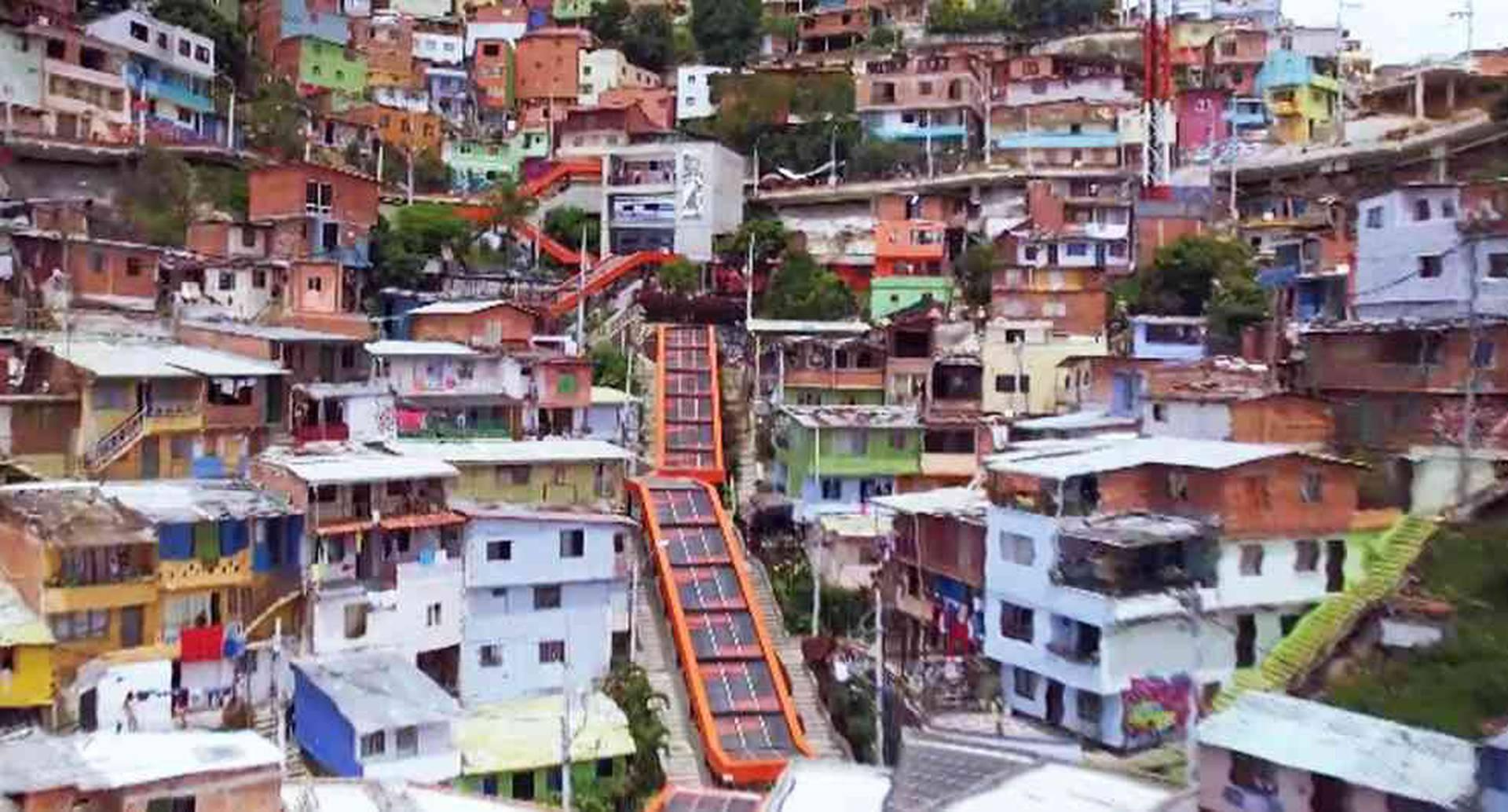 JEP ordenó a Alcaldía de Medellín informar sobre desaparecidos en Comuna 13