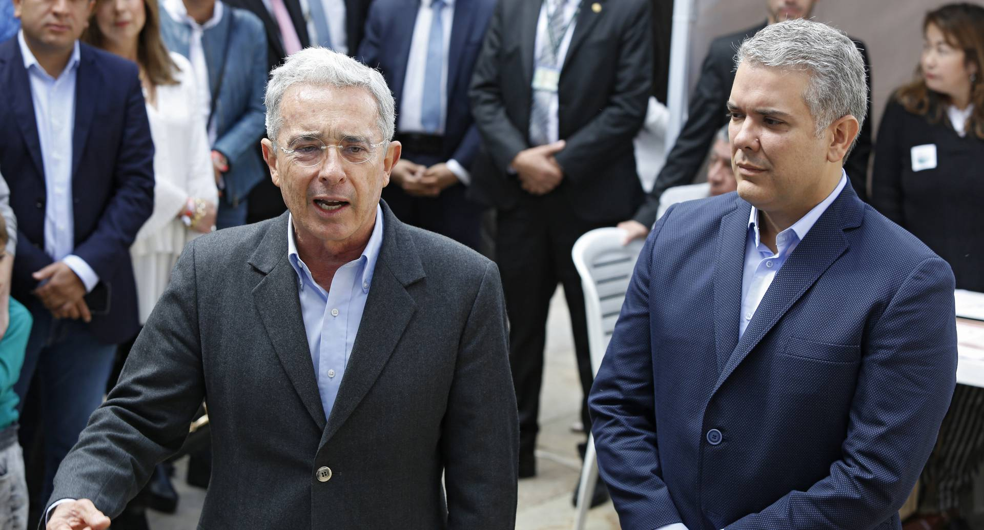 Centro Democratico Alvaro Uribe Velez